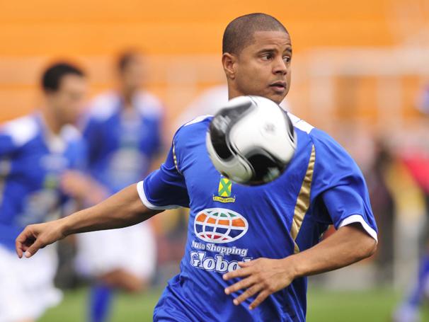 Marcelinho Carioca - Santo André