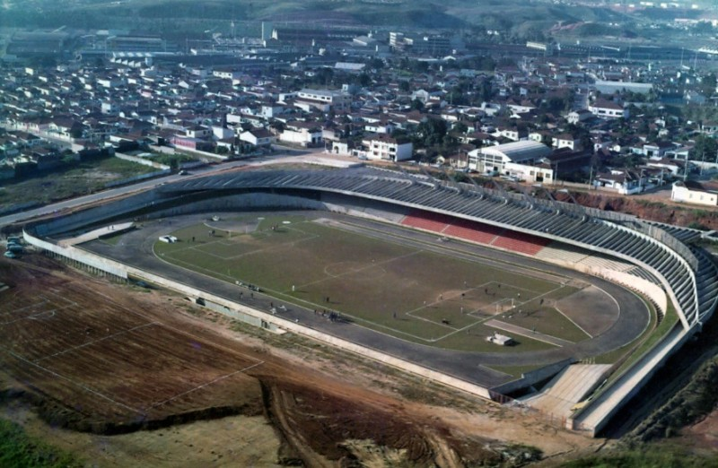 Estádio Bruno José Daniel
