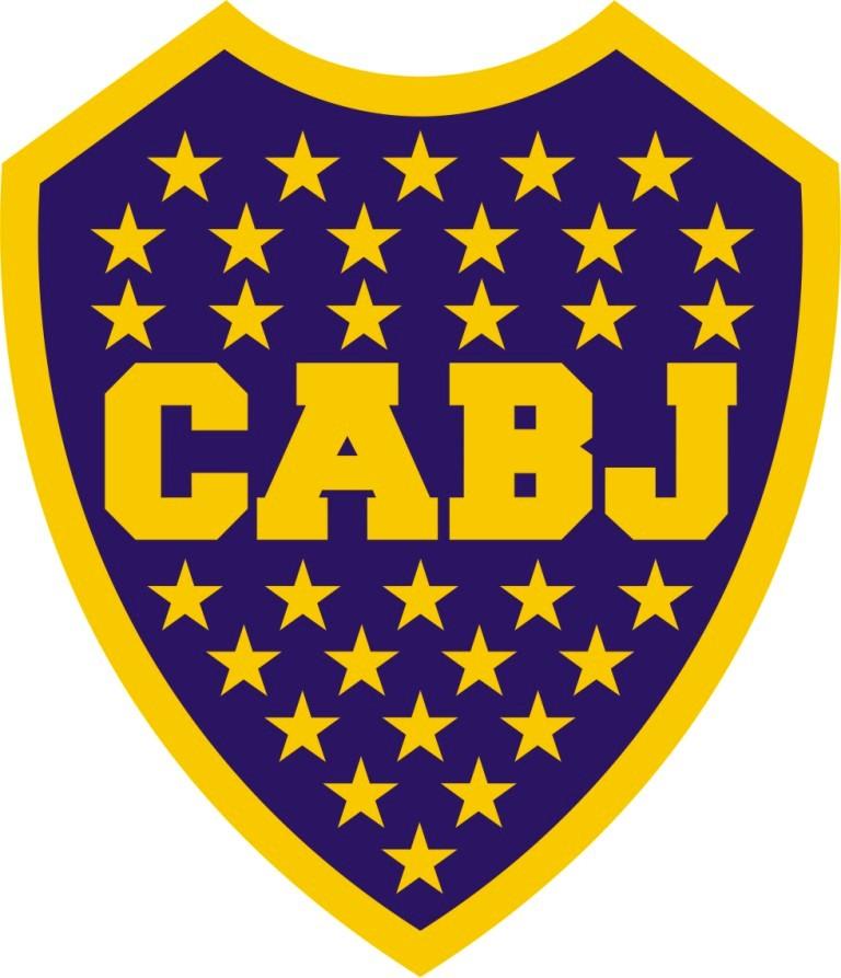 Distintivo do Boca Juniors