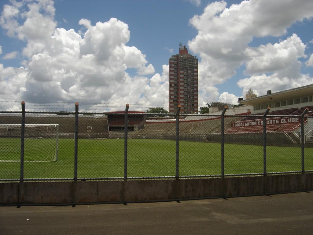 Estádio Papa João Paulo II