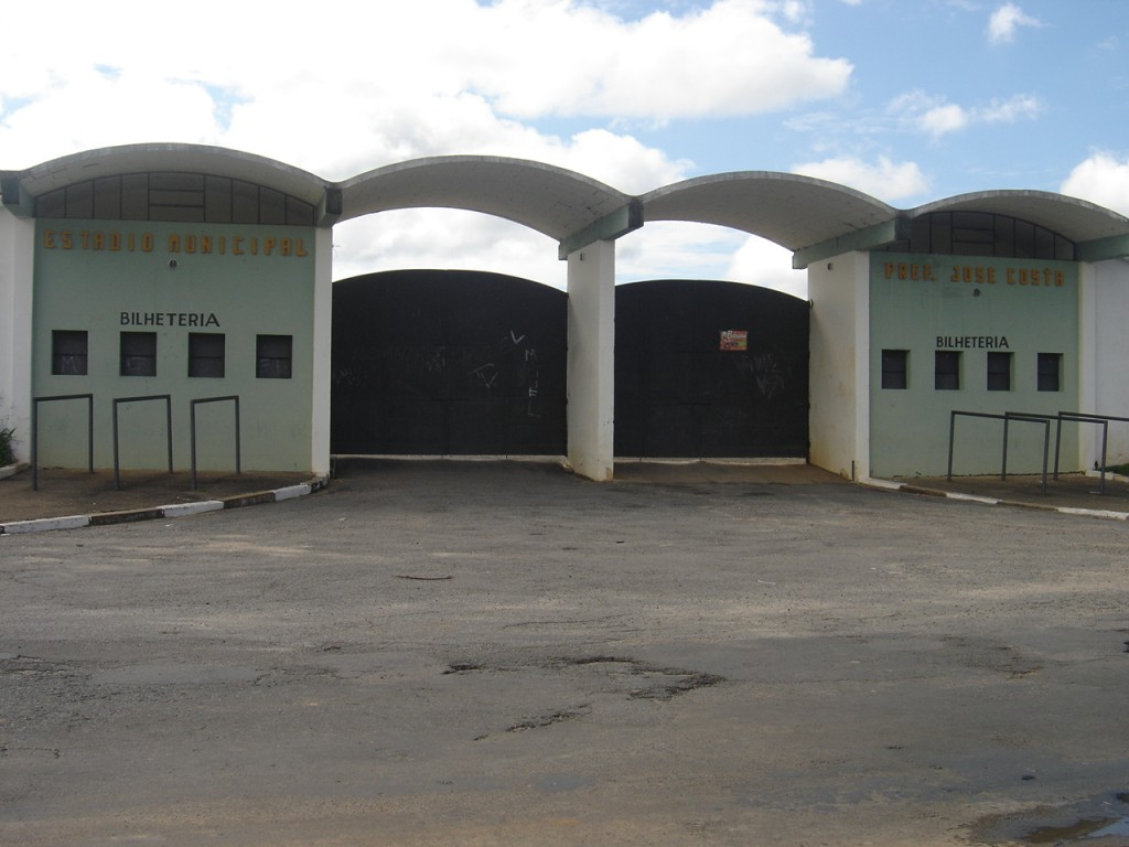 Estádio Municipal Prefeito José Costa