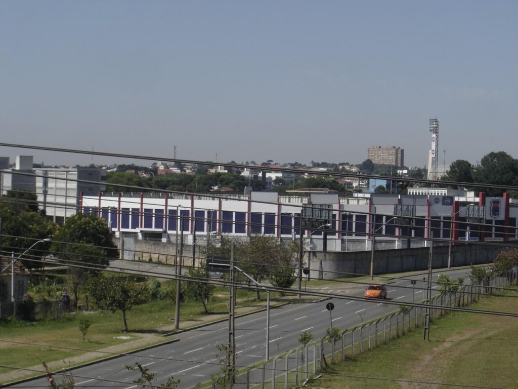 Cópia de ferias fim de 2008 Paraná Clube Brasil - Estádio Durival Britto e Silva - Vila Capanema - Curitiba-PR