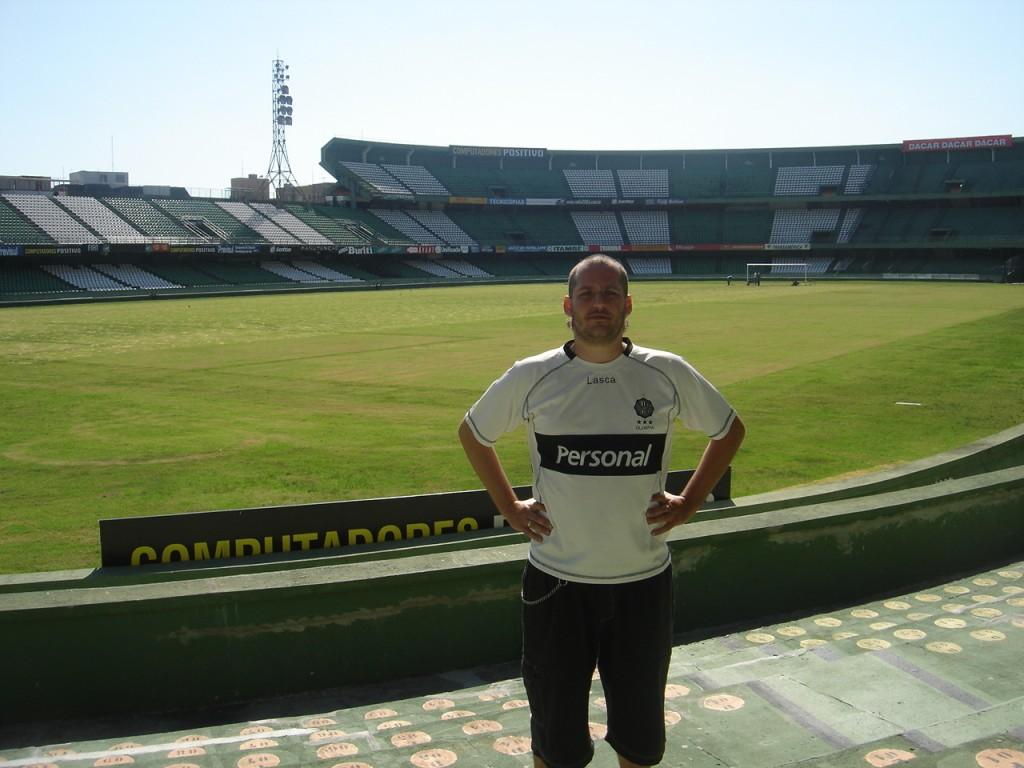 Coritiba FC - Estádio Couto Pereira - Curitiba - PR