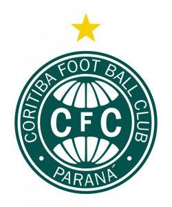 Distitntivo do Coritiba FC