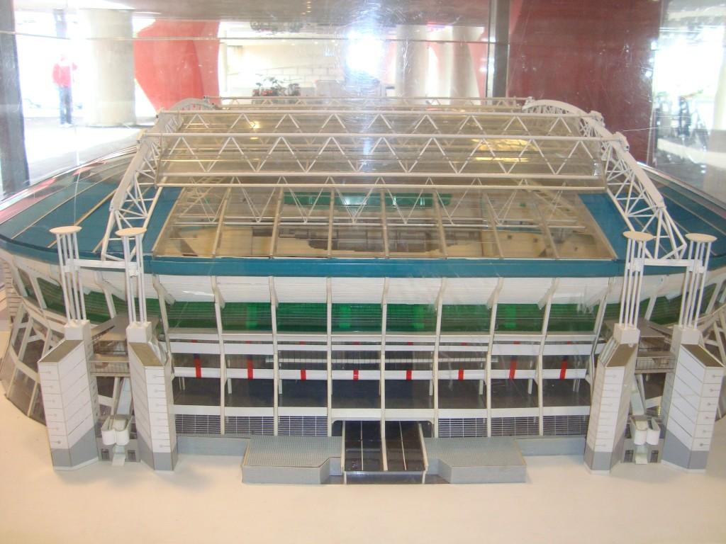 Arena Ajax - Amsterdam