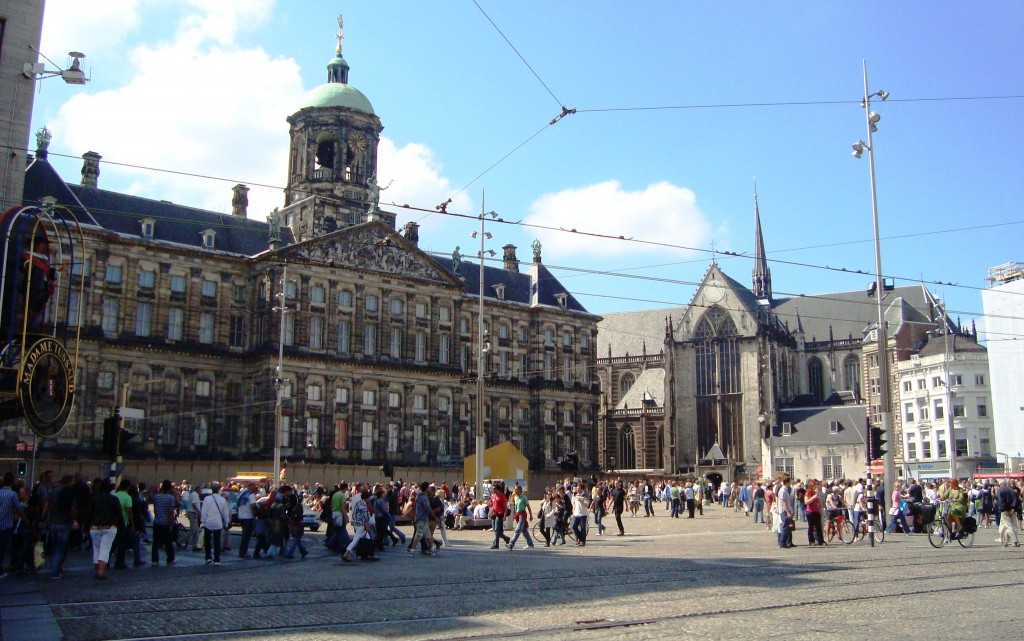 Amesterdam