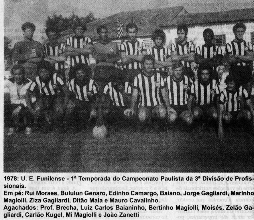 Funilense 1978