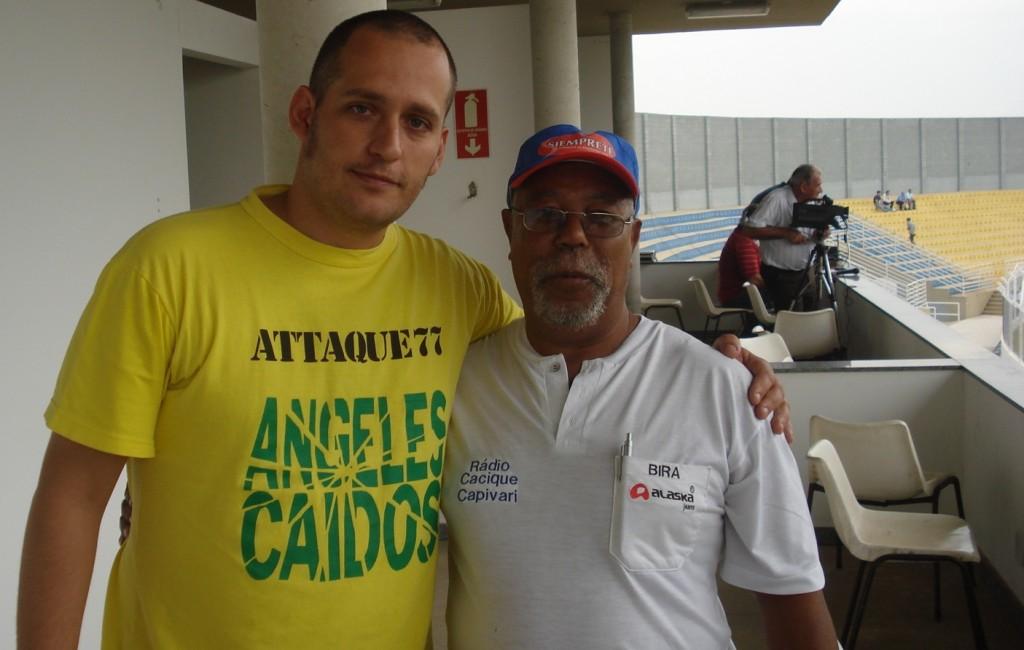 Desportivo Brasil x Capivariano - Estádio Municipal Alfredo Chiavegato - Jaguariúna