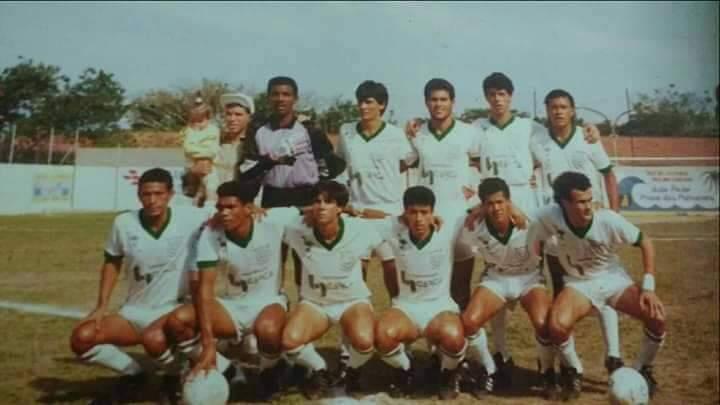 XV de Caraguatatuba 1991