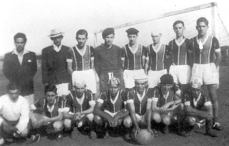 Operário FC de Palmital