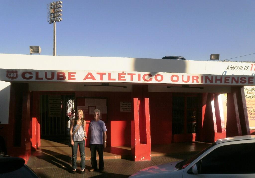 Clube Atlético Ourinhense - Ourinhos