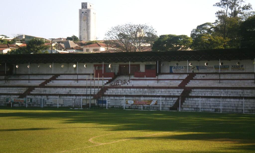 Estádio do CA Ourinhense