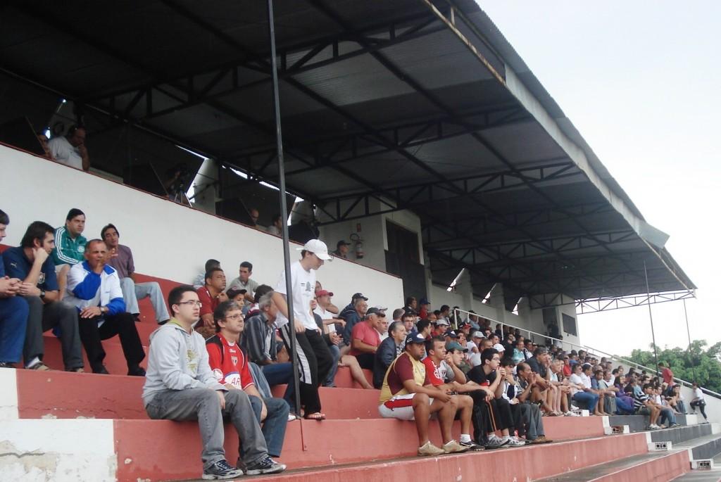 Esporte Clube Primavera x Paulínia FC - Estádio Ítalo Mário Limongi - Indaiatuba