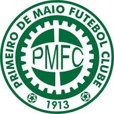 Distintivo do Primeiro de Maio FC