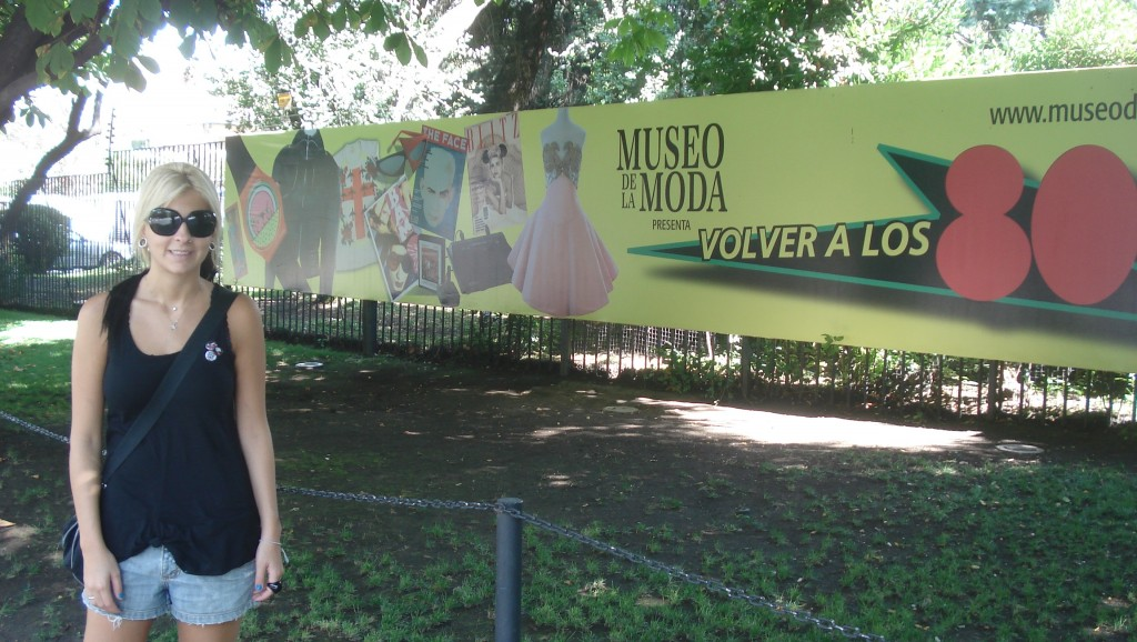 Museu da Moda - Santiago Chile