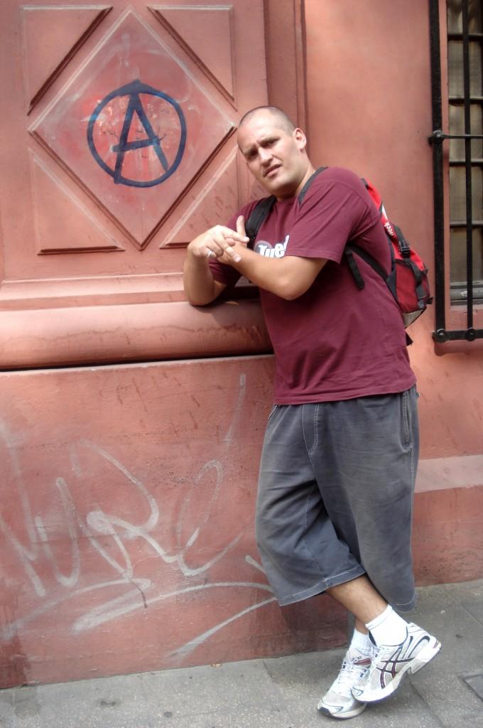 anarquismo chile