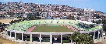 Estádio - Deportes Santiago Wanderers - Valparaíso - Chile