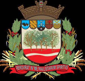 Brasão Jaboticabal