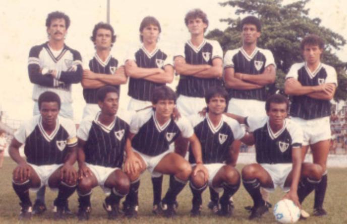 Jaboticabal Atlético 1987
