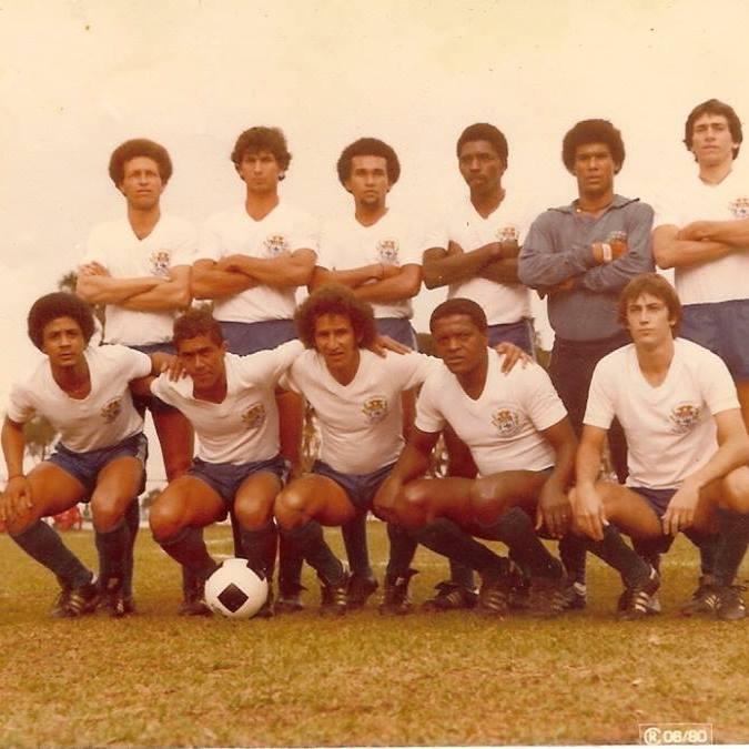 Paraguaçuense 1980