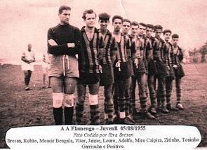 Associação Atlética Flamengo de Guarulhos