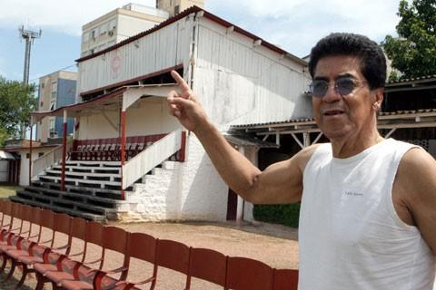 Estádio do Forcá e Luz