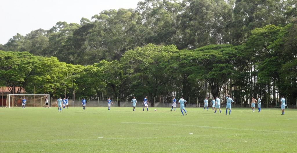 Estádio Dr. Dimas Cêra Ometto