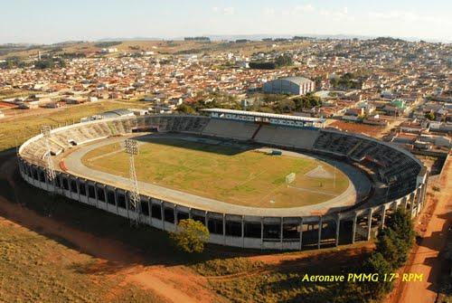 Estádio Manduzão