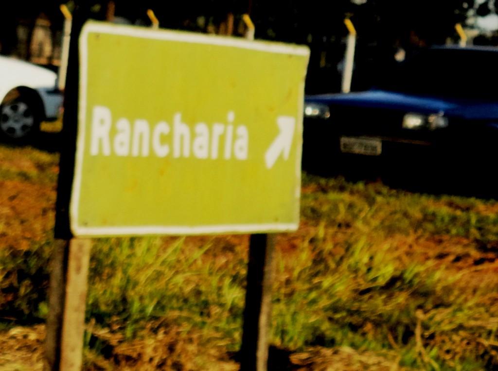Rancharia