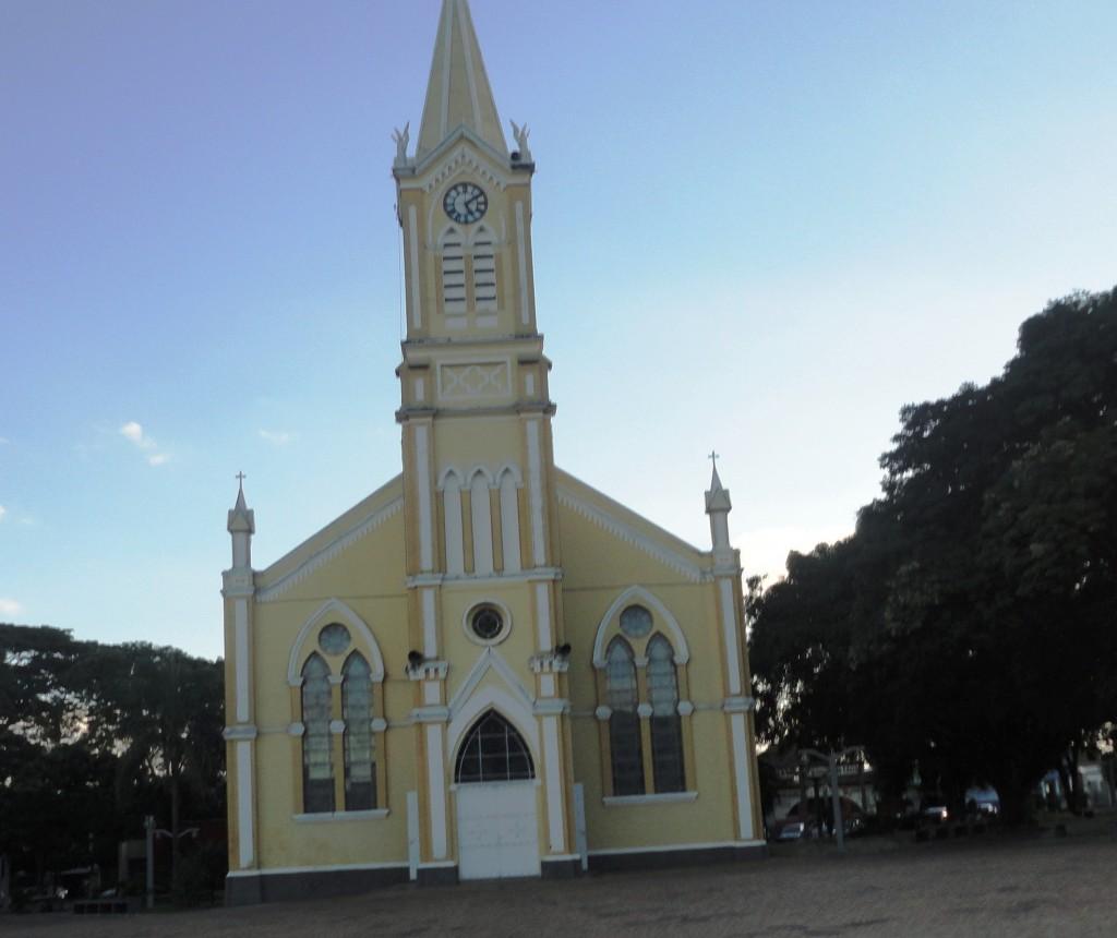 Igreja - Rancharia
