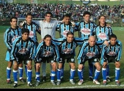Almagro 2004
