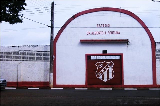 Estádio Dr. Alberto A. Fortuna