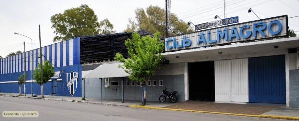 Estadio Tres de Febrero