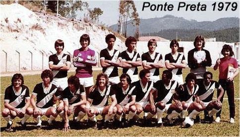 Ponte Preta 1979