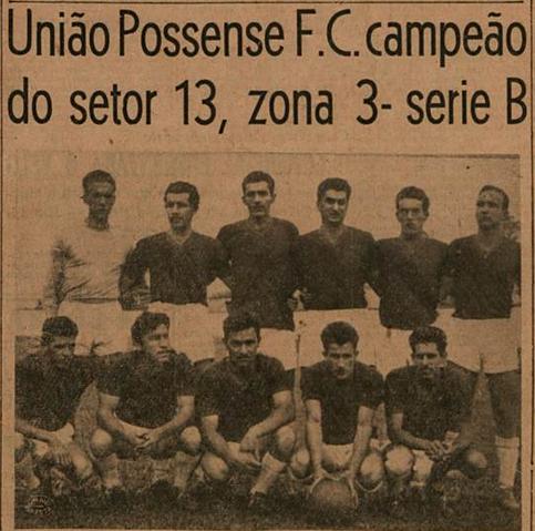 União Possense FC