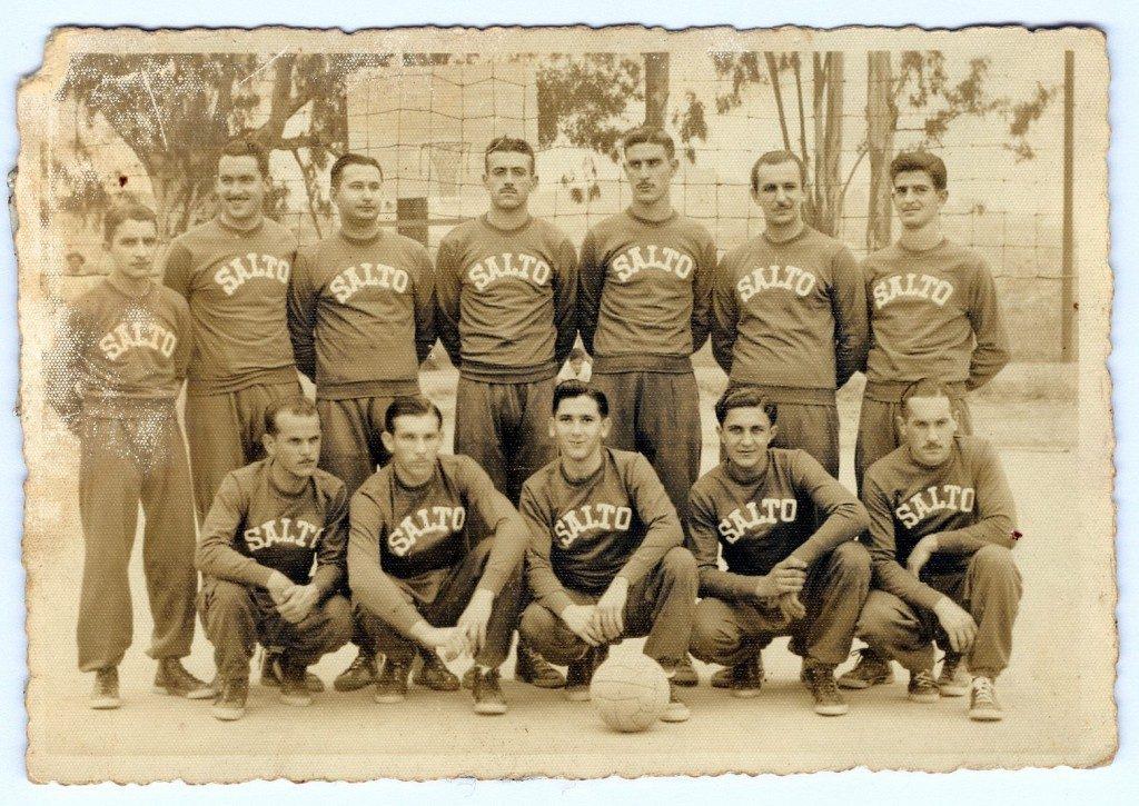 Clube de Regatas Estudantes Saltenses - 1949