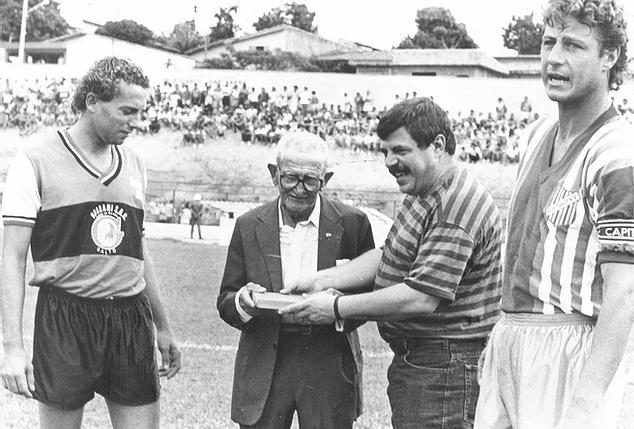 Dérbi saltense 1982