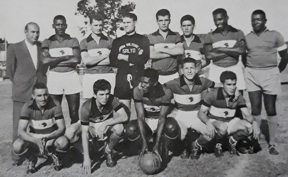 Guarani Saltense 1957