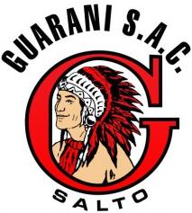 Distintivo Guarani Saltense