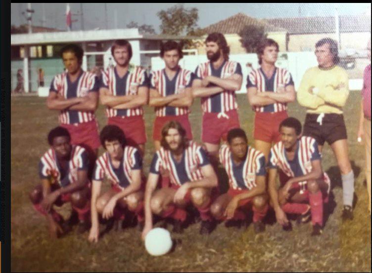 Saltense 1987