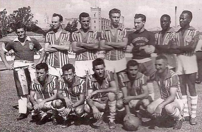 AA Saltense 1956