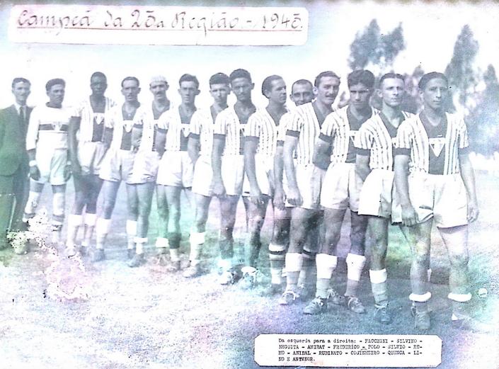 AA Saltense 1942
