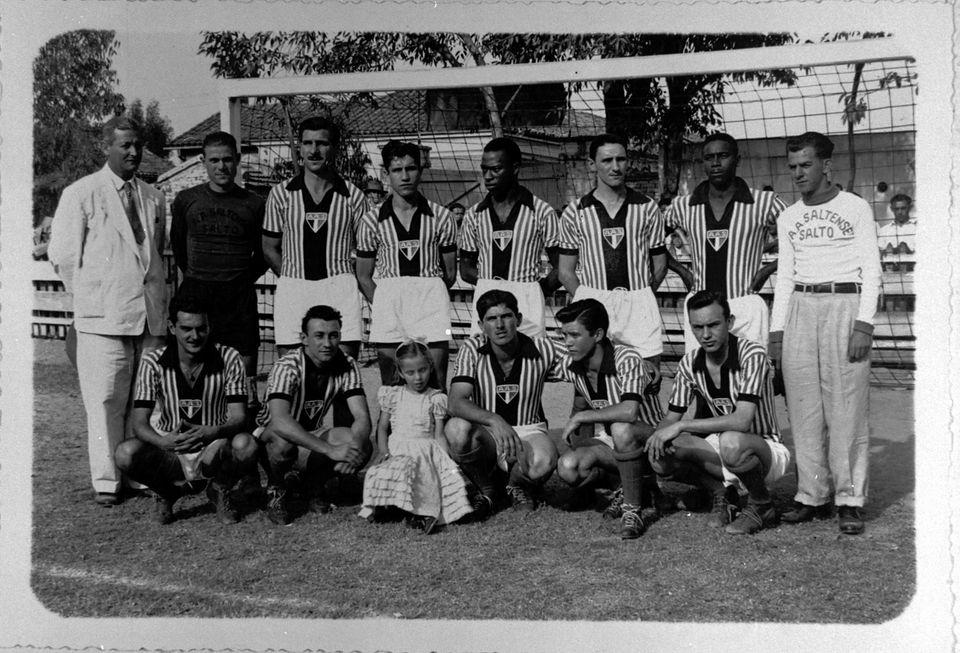 AA Saltense - 1950