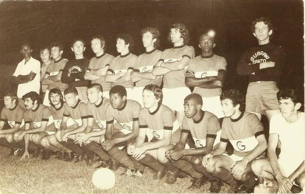 Guarani Saltense 1973