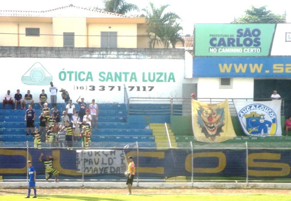 Sancaloucos