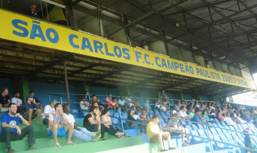 Estádio do São Carlos F.C.