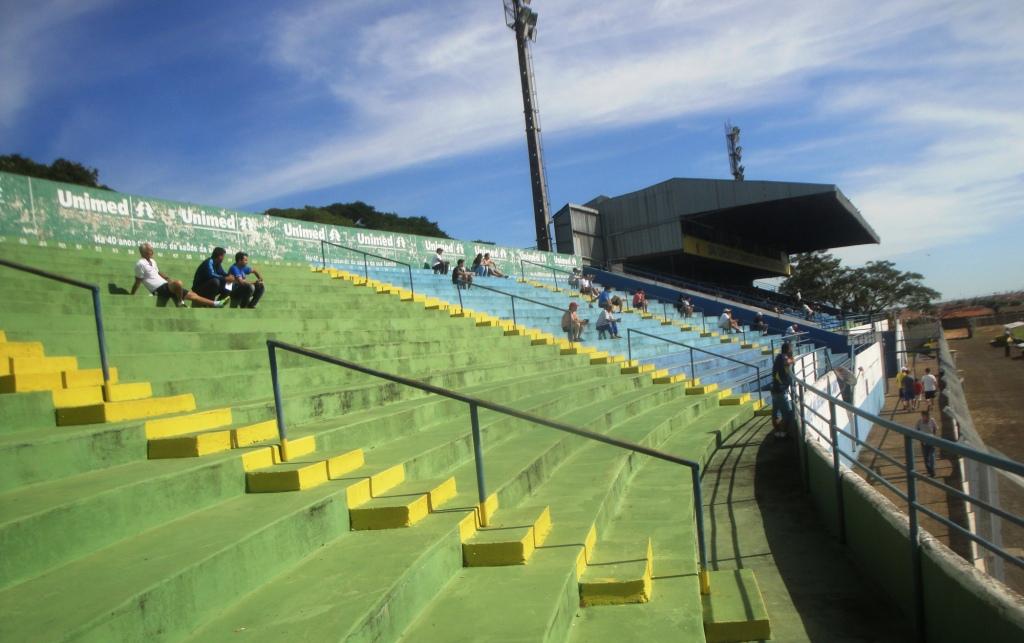 Estádio São Carlos FC