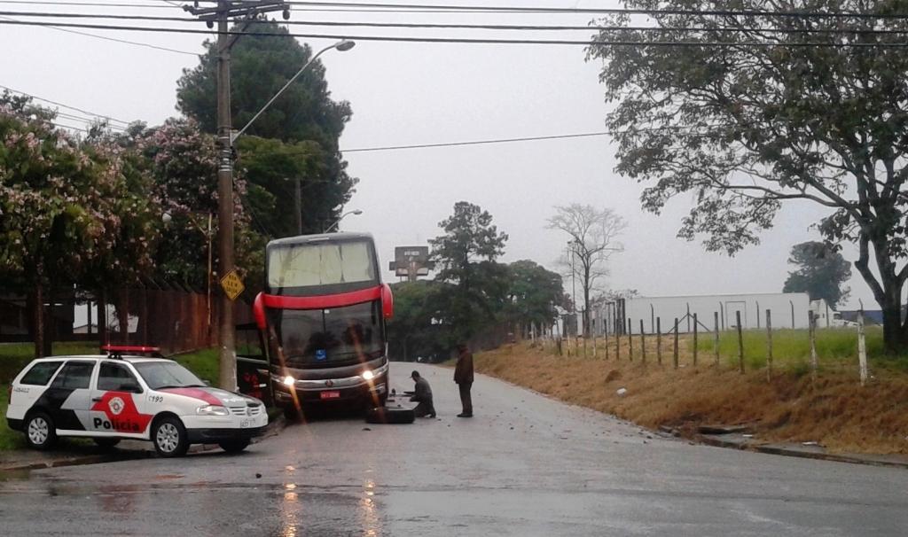 Ônibus do Votuporanguense