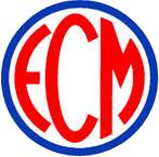 Distintivo do EC Mogiana de Campinas
