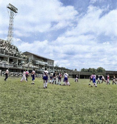 Estádio Cerecamp - Campinas